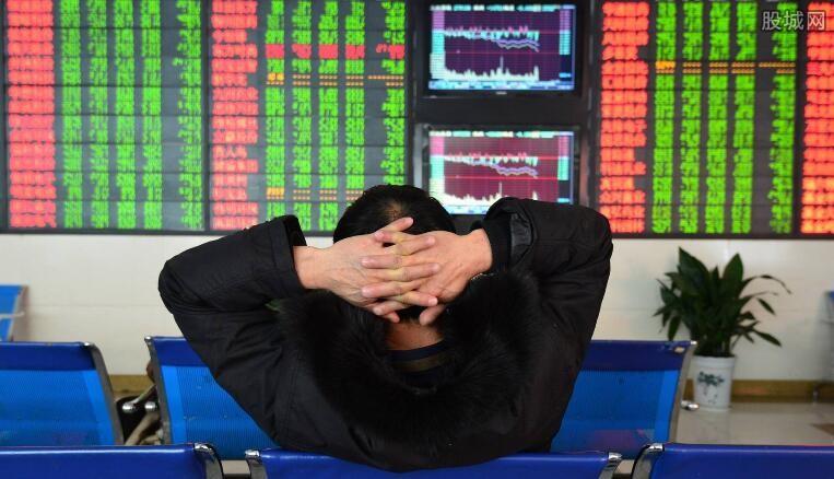 A股市场走势