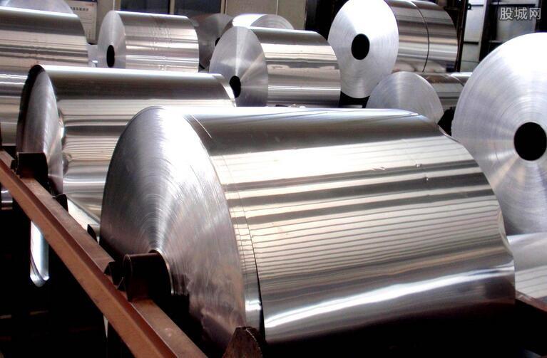 电解铝违规产能