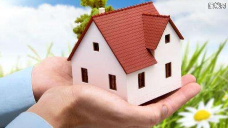 房产中介市场