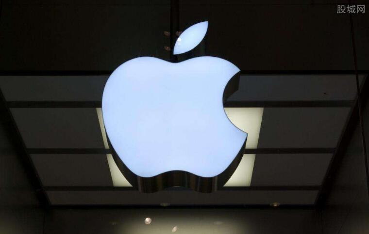 苹果在华遭遇滑铁卢