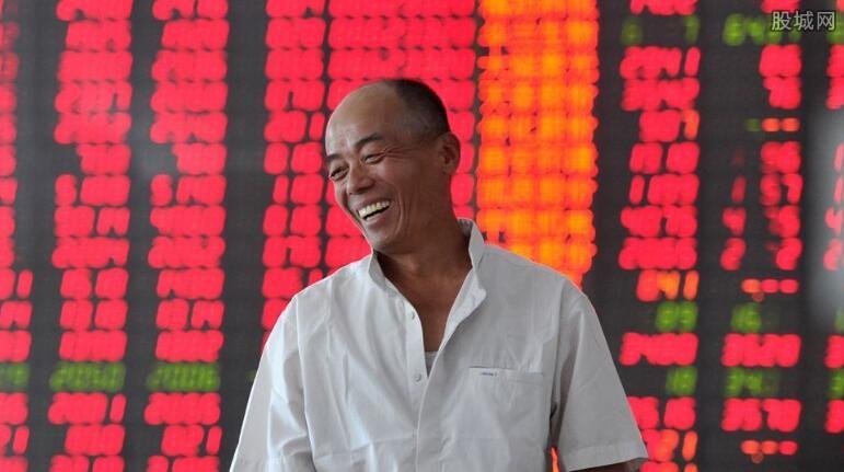 港股基金上涨
