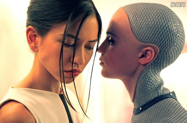 人工智能投资高潮