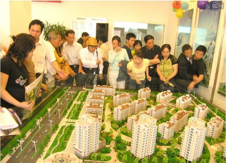 房贷率和房价密切相关