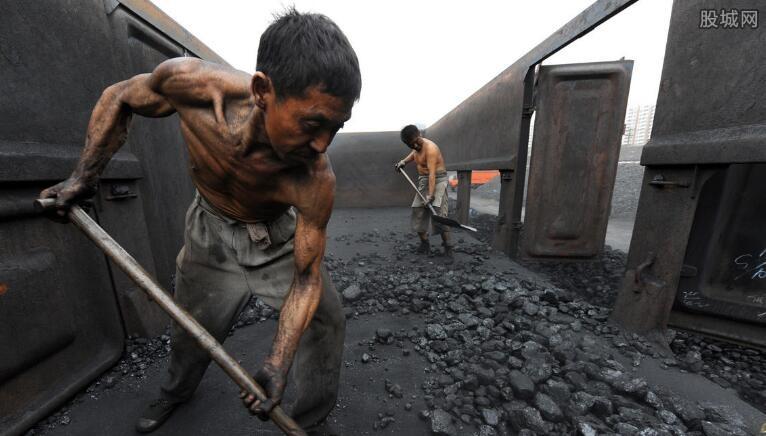 动力煤价格走势