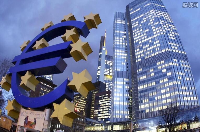 欧洲经济势头大好