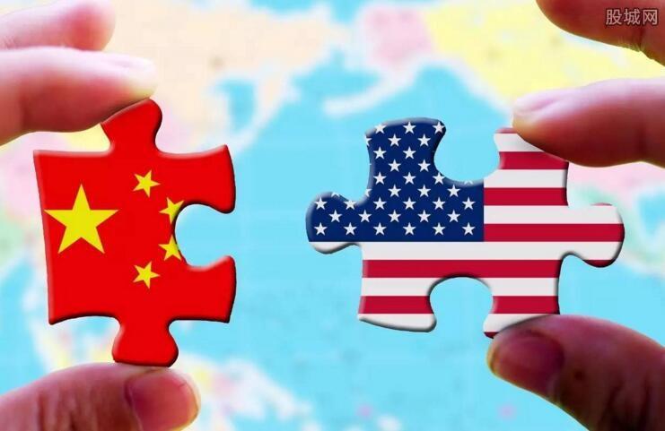 中美贸易关税问题再掀波澜