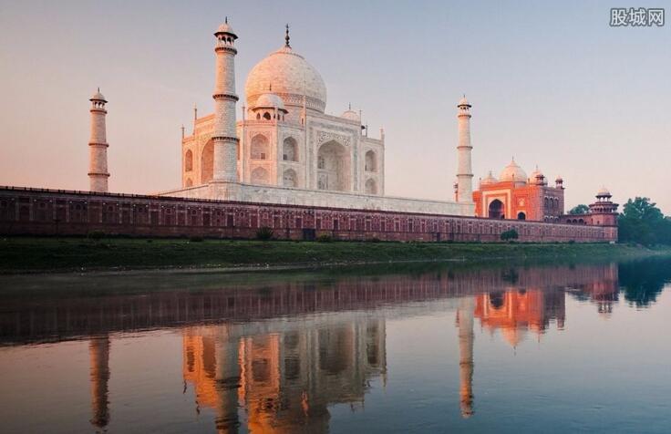 印度实施税改