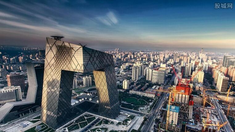 北京二手房价持续两个月下跌