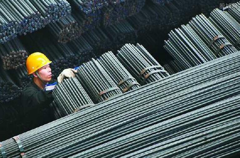 国内钢价涨幅收窄