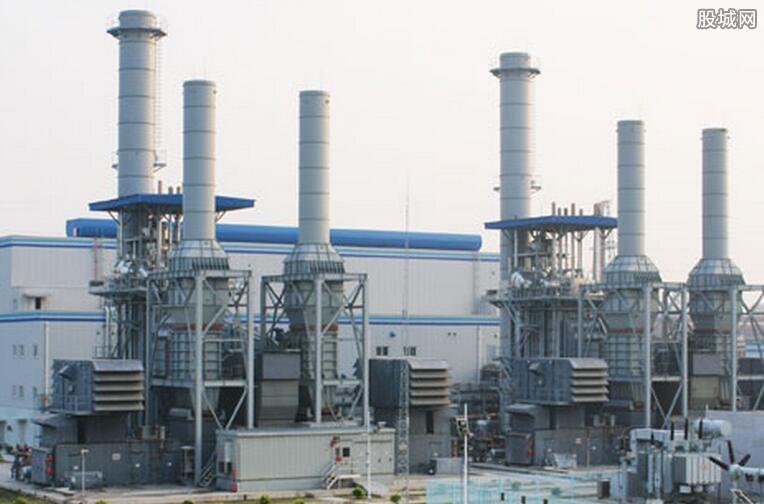 四川天然气分布式