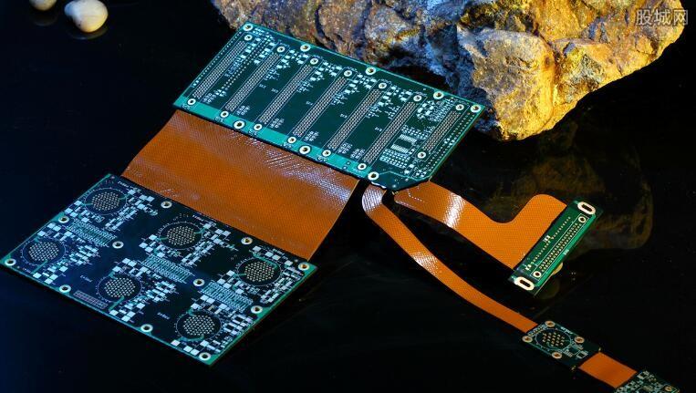 印制电路板行业现状