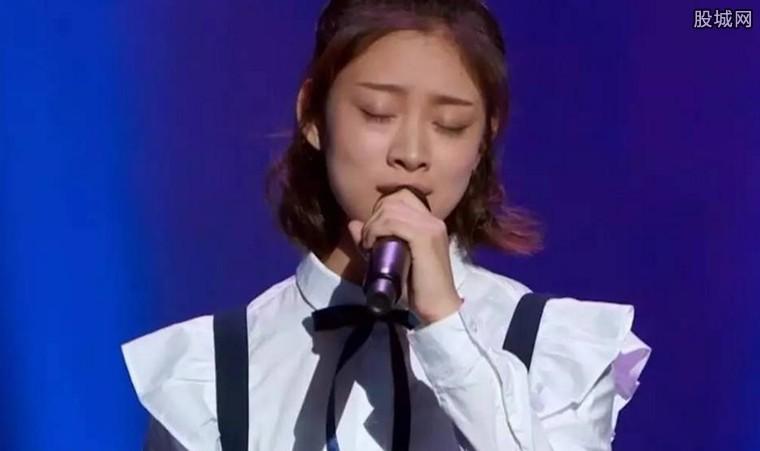 叶炫清《从前慢》唱
