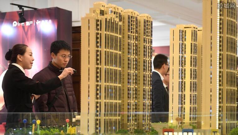 房地产销售增速收窄