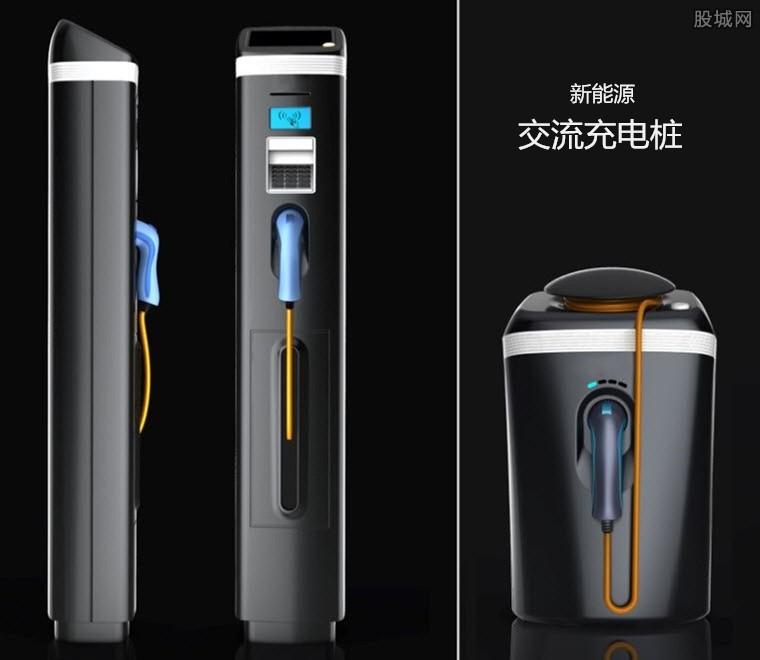 国网公司启动二次充电桩招标