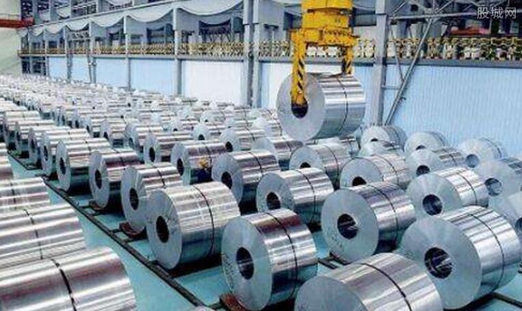 电解铝行业去产能