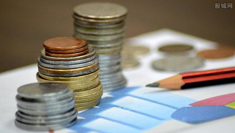 两市融资余额增加