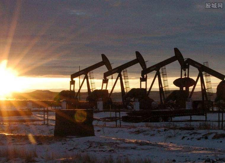 原油期货上市蓄势待发