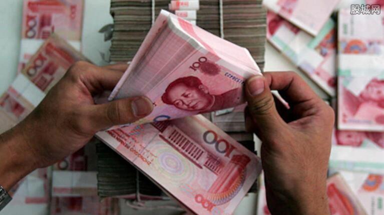 中国外储连续回升