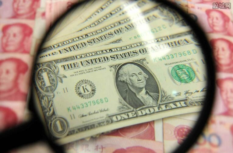 美元走出独立行情