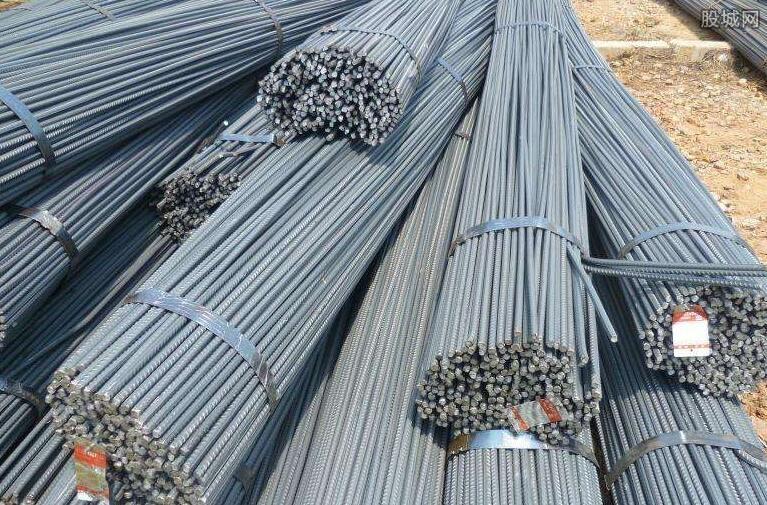 钢材现货市场价格
