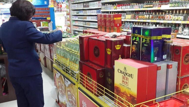 酒类市场回暖