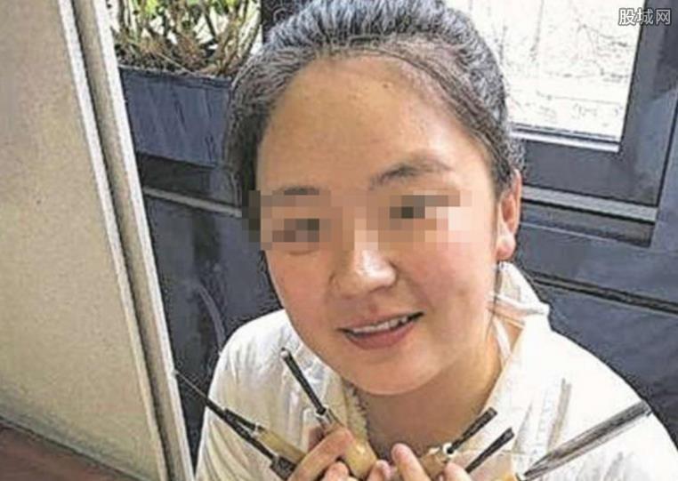 留学生被奸杀细节被曝光
