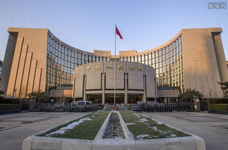 央行二季度货币政策