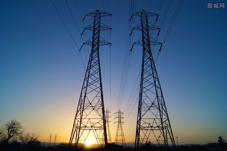 电力上网价格进行上调
