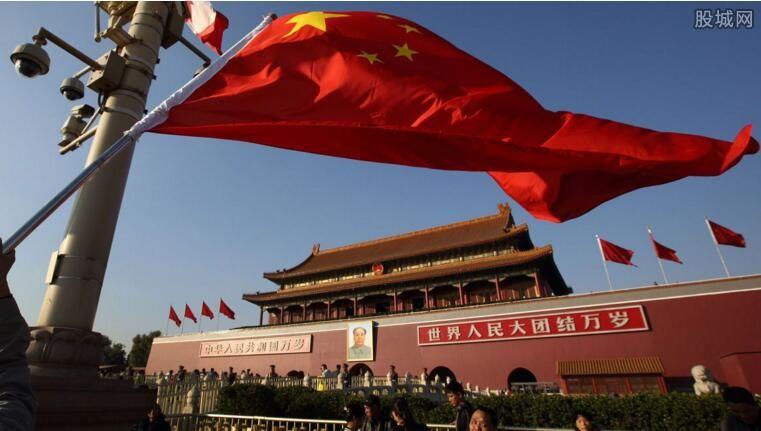 中国经济的表现超预期