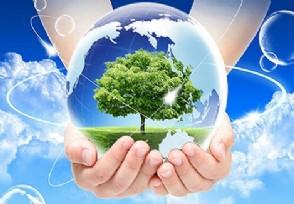 环保督察持续强化 环保类上市公司或将从中受益
