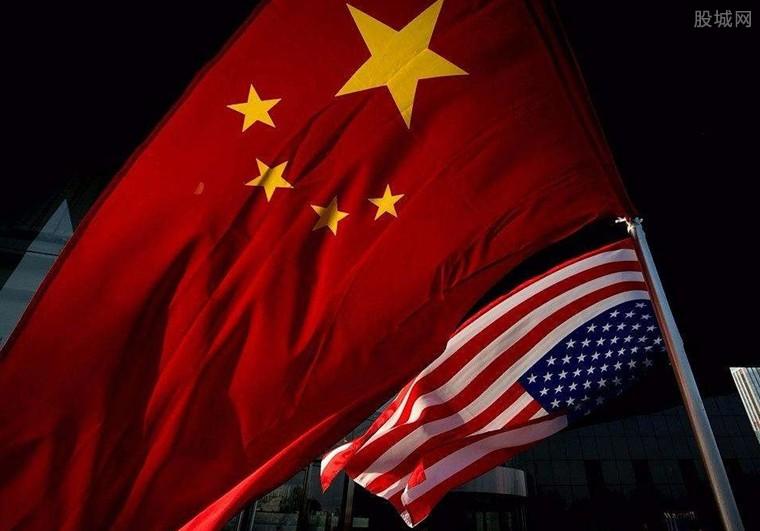 中美贸易战打响