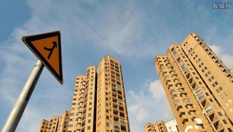 中国楼市即将崩盘