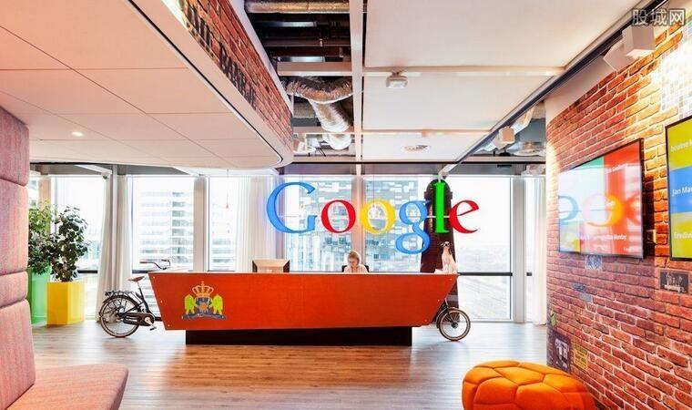 谷歌被罚24.2亿