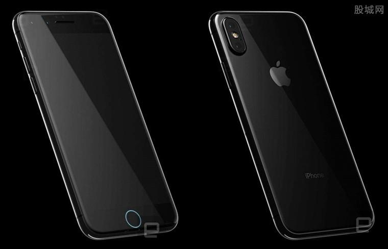 iphone8售价惊人