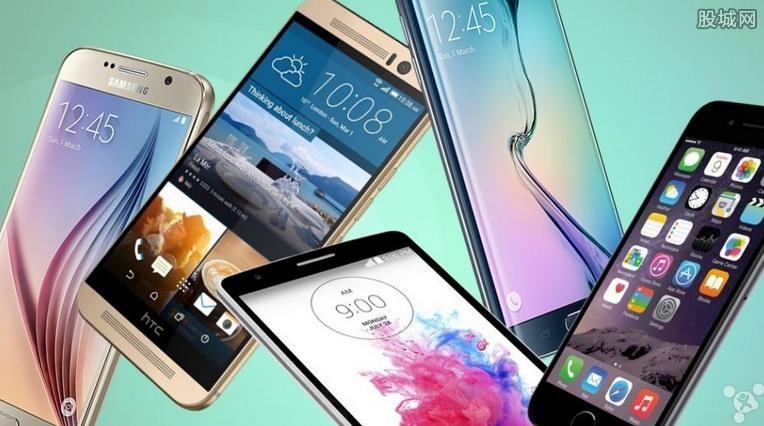 手机市场将持续增长