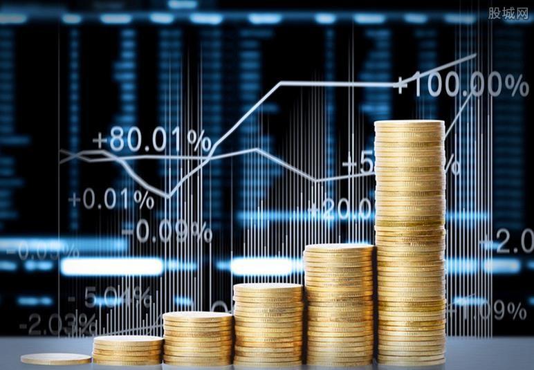 金融成为转型的核动力