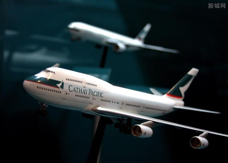 全球航空业并购出炉