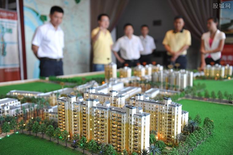 国资委出手干预房地产