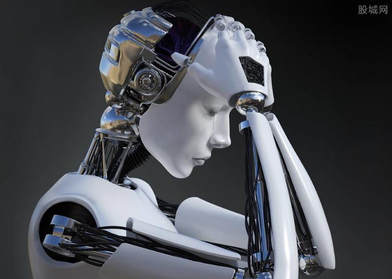 人工智能引世界大战