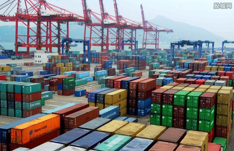 天津港优化物流网络布局