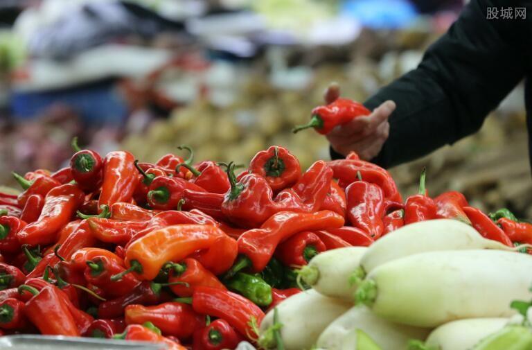 8月全国消费价格上涨