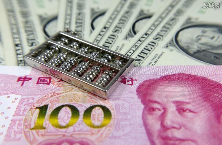 人民币汇率牵动市场