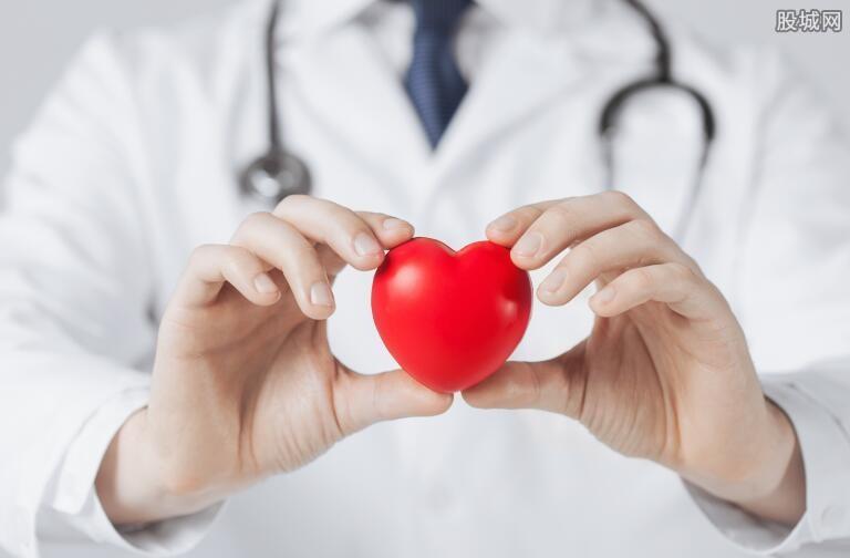心血管健康产业火热
