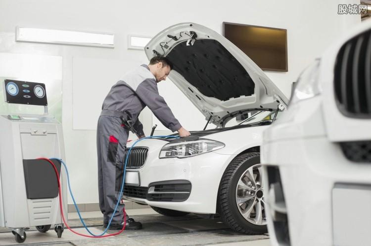 新能源汽车产业