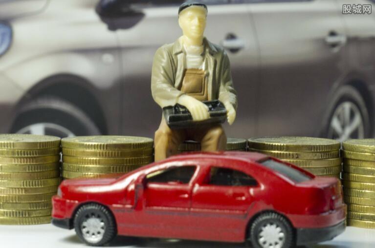永达汽车拟购买4公司
