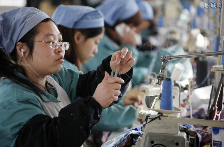 中国制造面临转型升级