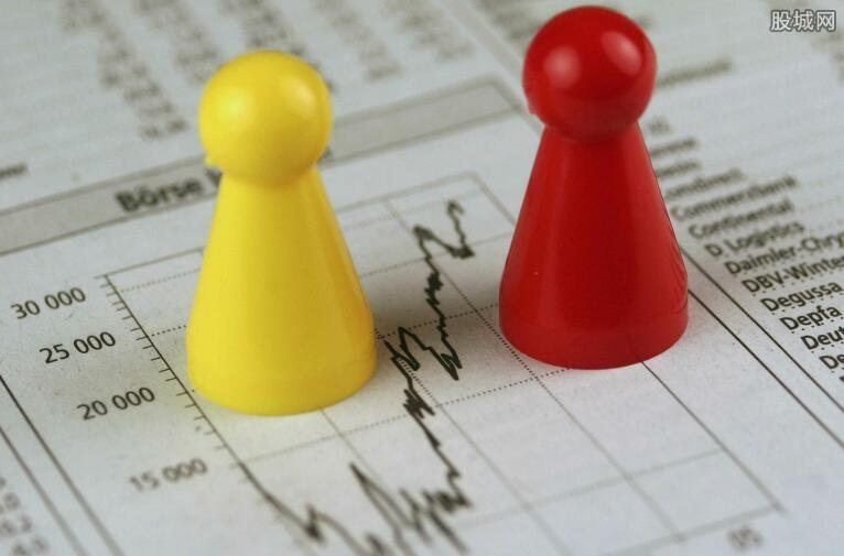 A股市场逐渐企稳回升