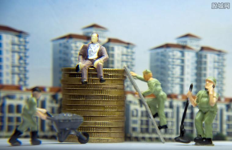 金融风险与乱象区别对待