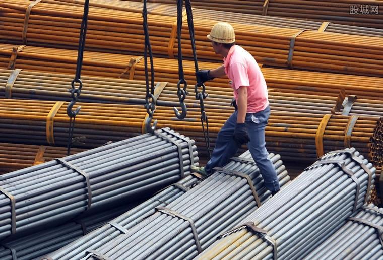 八一钢铁资产置换八钢