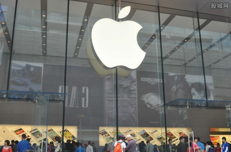 歌尔股份有关苹果消息